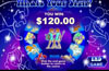 Lincoln featuring the Video Slots What's Your Sign with a maximum payout of 100,000x