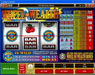 Casino Share featuring the video-Slots Wheel of Wealth with a maximum payout of 1,600x