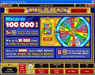 Blackjack Ballroom featuring the video-Slots Wheel of Wealth Special Edition with a maximum payout of 10,000x