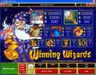 William Hill Vegas featuring the Video Slots Winning Wizards with a maximum payout of $50,000