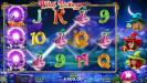 Crazy vegas featuring the Video Slots Witch Pickings with a maximum payout of $50,000