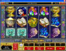River Nile featuring the Video Slots Witches Wealth with a maximum payout of $60,000