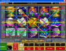 Go Wild featuring the Video Slots Witches Wealth with a maximum payout of $60,000