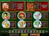 Ruby Slots featuring the Video Slots Wok & Roll with a maximum payout of $250,000