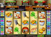 Dreams featuring the Video Slots Wok & Roll with a maximum payout of $250,000