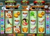 Manhattan Slots featuring the Video Slots Wok & Roll with a maximum payout of $250,000