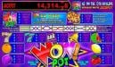Quatro featuring the Video Slots Wow Pot 5 Reel with a maximum payout of Jackpot
