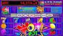 Gaming Club featuring the Video Slots Wow Pot 5 Reel with a maximum payout of Jackpot