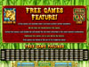 Slots Jungle featuring the video-Slots Year of Fortune with a maximum payout of Jackpot