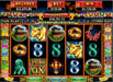 Kudos featuring the Video Slots Year of Fortune with a maximum payout of $444,440