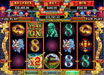 Slots of Vegas featuring the Video Slots Year of Fortune with a maximum payout of Jackpot