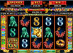 Plenty Jackpots featuring the Video Slots Year of Fortune with a maximum payout of $444,440