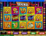 Wintingo featuring the Video Slots Your Lucky Day with a maximum payout of $50,000
