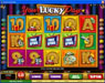 Lucky 247 featuring the Video Slots Your Lucky Day with a maximum payout of $50,000