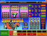 7Sultans featuring the Video Slots Zany Zebra with a maximum payout of $30,000