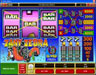 Spin Prive featuring the Video Slots Zany Zebra with a maximum payout of $30,000