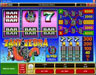 Go Wild featuring the Video Slots Zany Zebra with a maximum payout of $30,000