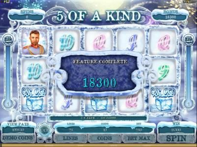 Wild Jack featuring the Video Slots Tiger vs. Bear with a maximum payout of $6,000