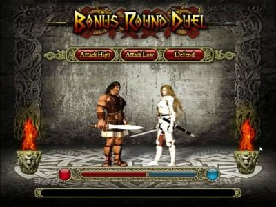 Betive featuring the Video Slots Time Warriors with a maximum payout of $500,000