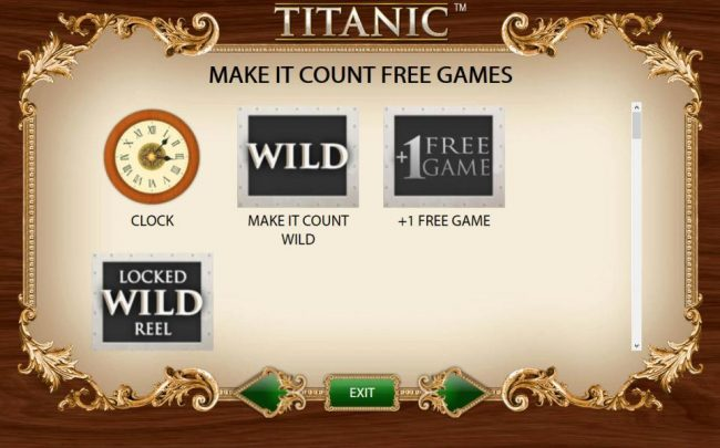 Make It Count Free Games Wild Symbols