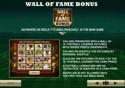 Fly Casino featuring the Video Slots Top Trumps Football Legends with a maximum payout of $10,000,000
