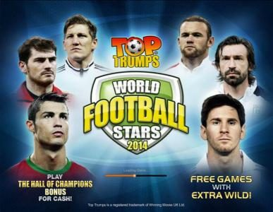 Play the Hall of Champions Bonus for cash! Free Games with Extra Wild!
