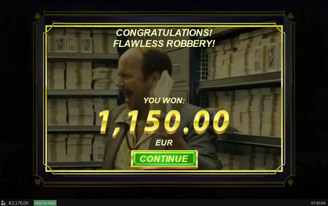 Swiss Casino featuring the Video Slots Torrente with a maximum payout of $125,000
