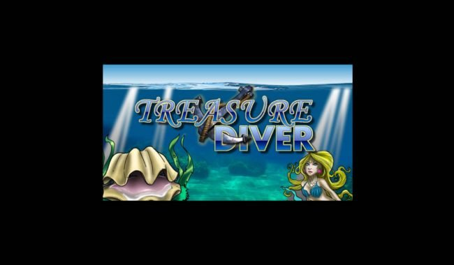Play slots at 21 Dukes: 21 Dukes featuring the Video Slots Treasure Diver with a maximum payout of $2,500,000