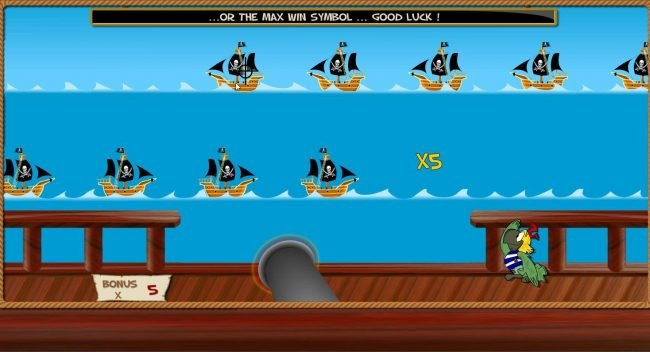 Earn stake multipliers for each ship that you sink