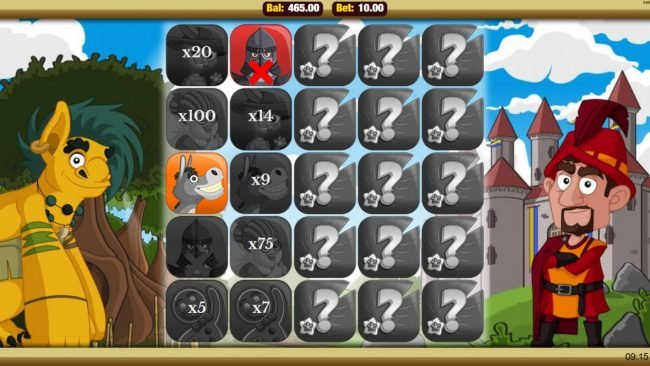 Mobireels featuring the Video Slots Troll's Tale with a maximum payout of $2,000