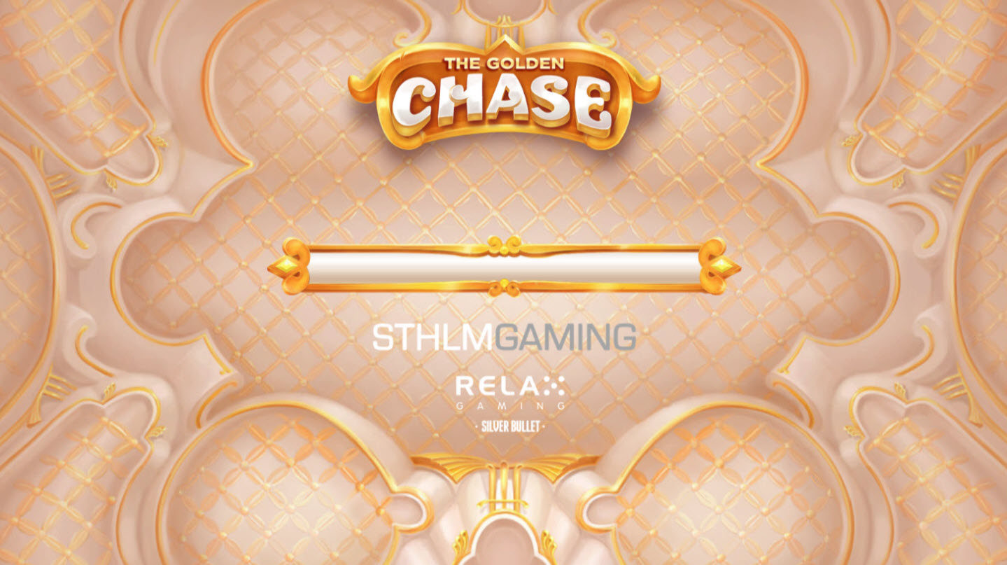 Play slots at Megaslot: Megaslot featuring the Video Slots The Golden Chase with a maximum payout of $669,900