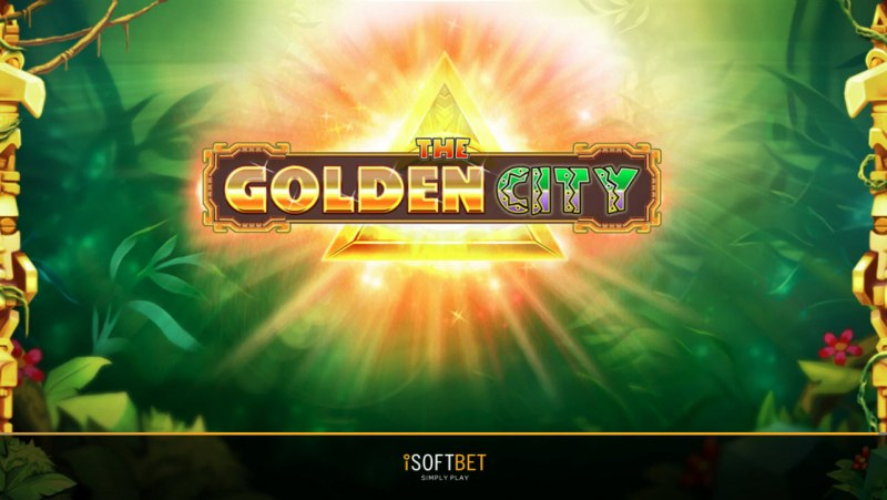 The Golden City :: Introduction