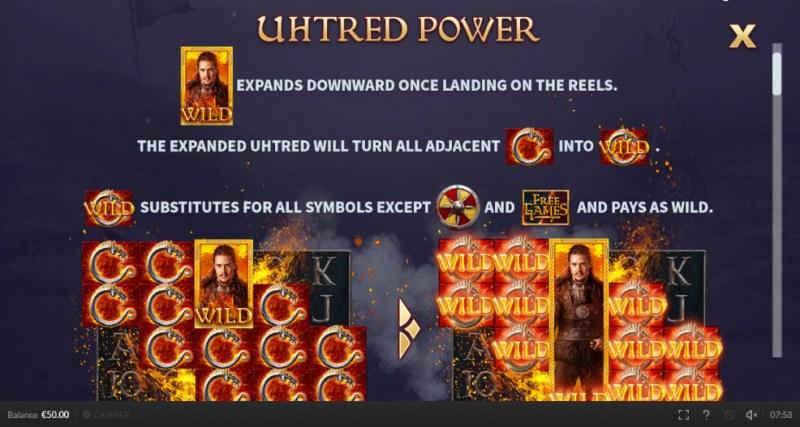 The Last Kingdom :: Wild Feature