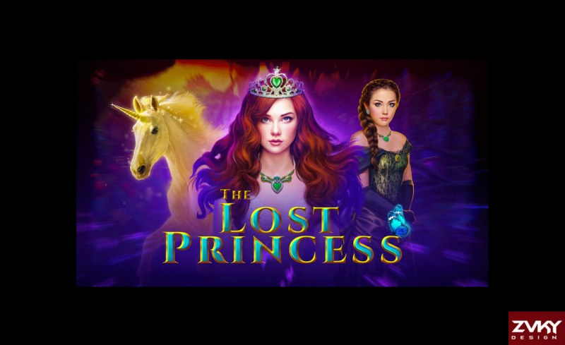 The Lost Princess :: Introduction
