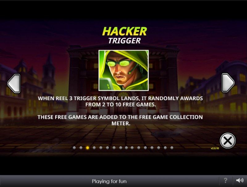 The Perfect Heist :: Hacker