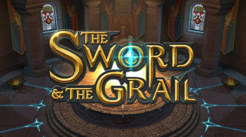 The Sword & The Grail :: Introduction