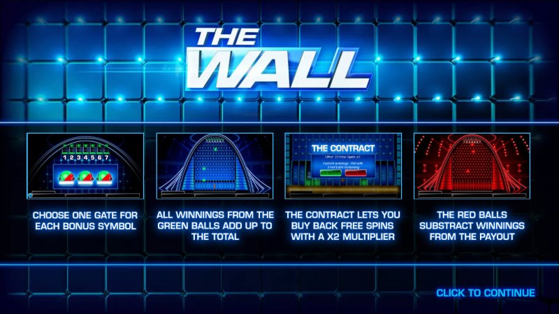 The Wall :: Face The Wall Bonus Feature