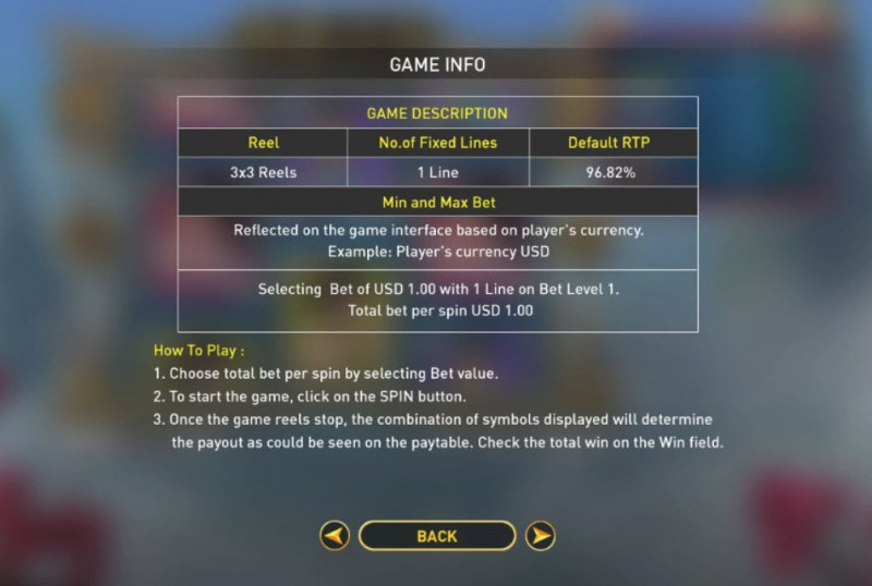 Three Beauties :: General Game Rules