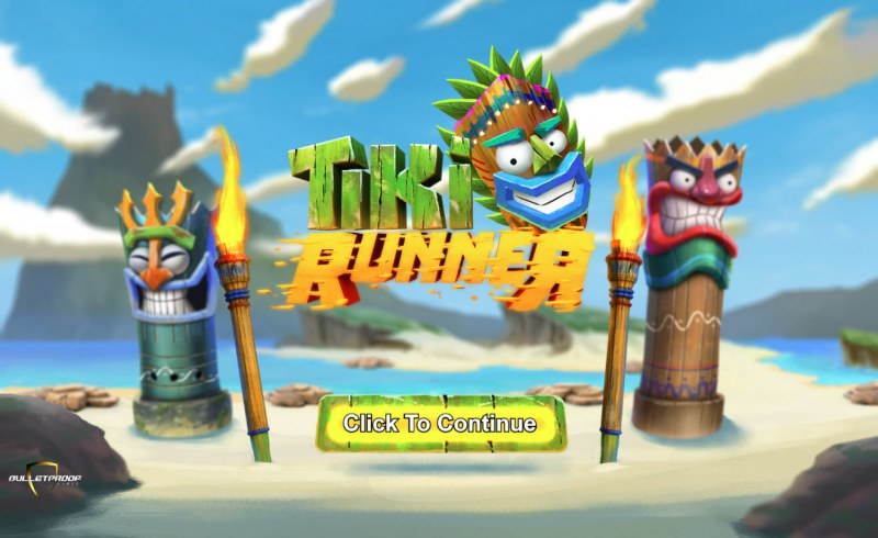 Tiki Runner :: Introduction