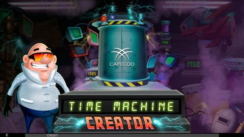 Time Machine Creator :: Introduction