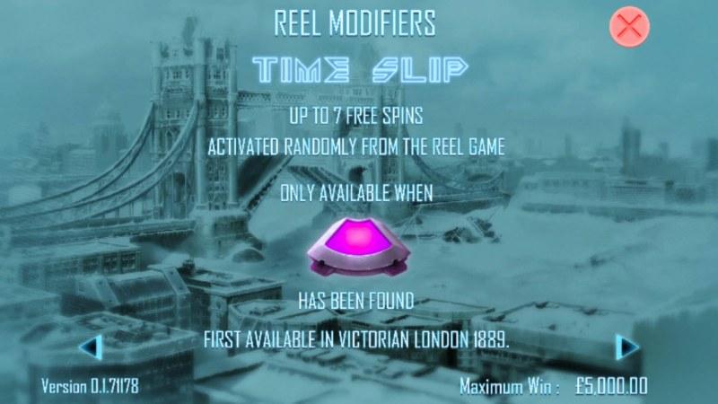 Timelines :: Time Flip