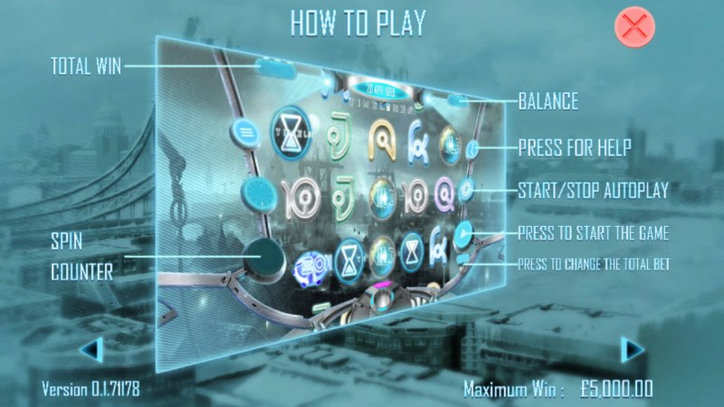 Timelines :: How To Play