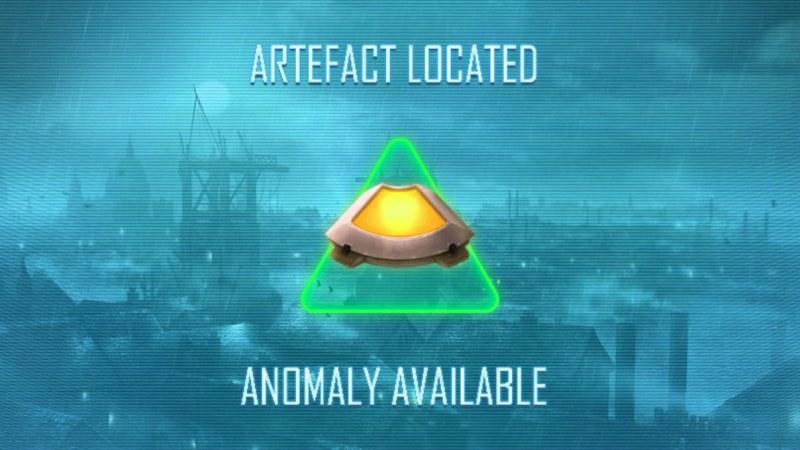 Timelines :: Artifact collected