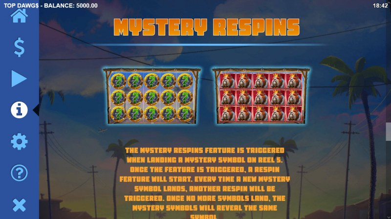 Top Dawgs :: Mystery Respins