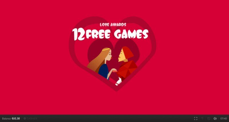 Top King :: 12 Free Games Awarded