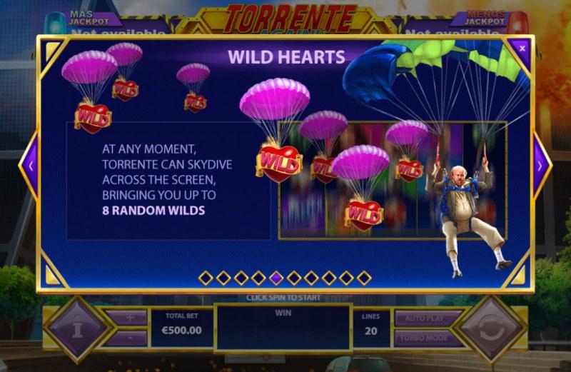 Torrente Again :: Wild Hearts