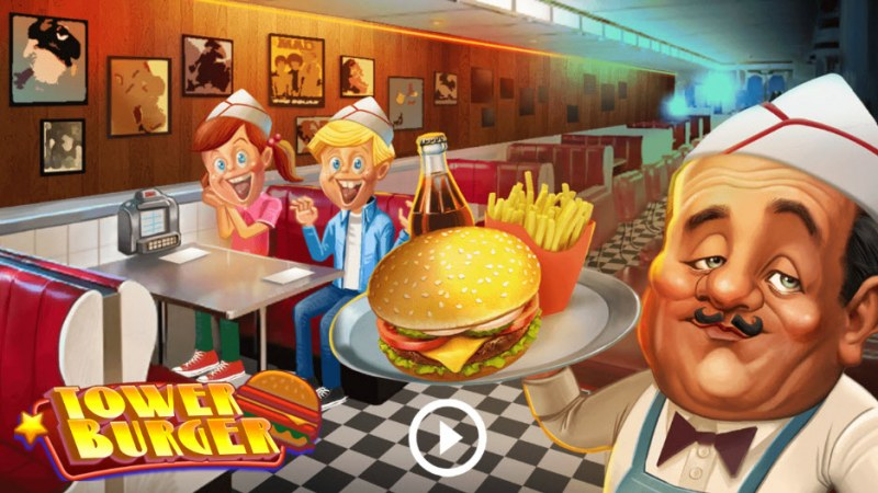 Tower Burger :: Introduction