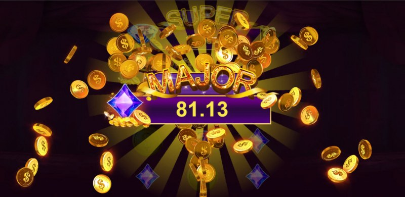 TPG 777 Slot :: Total Feature Payout