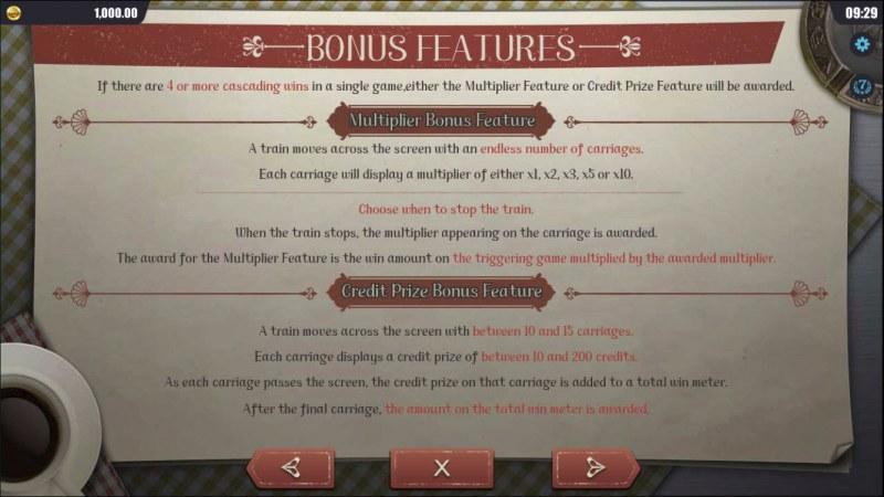 Treasure Hunt Trip :: Bonus Features