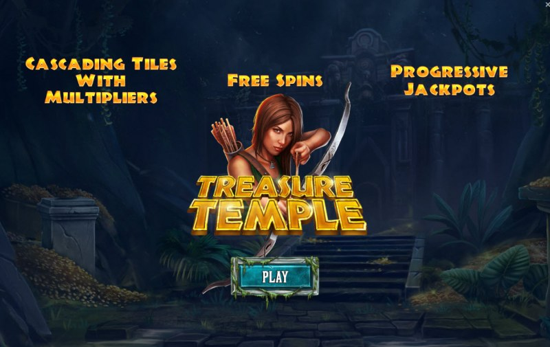 Treasure Temple :: Introduction